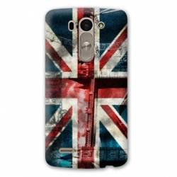 Coque Huawei Mate 9 Angleterre