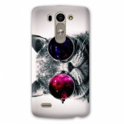 Coque Huawei Mate 9 animaux 2