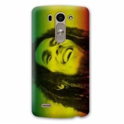 Coque Huawei Mate 9 Bob Marley