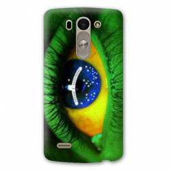Coque Huawei Mate 9 Bresil