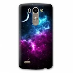Coque Huawei Mate 9 Espace Univers Galaxie