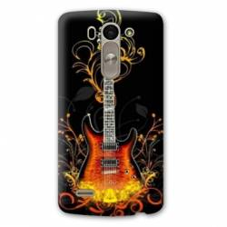 Coque Huawei Mate 9 guitare