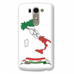 Coque Huawei Mate 9 Italie
