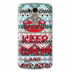 Coque Huawei Mate 9 Keep Calm