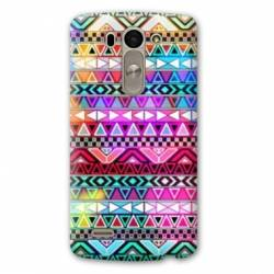 Coque Huawei Mate 9 motifs Aztec azteque