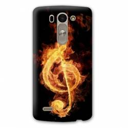 Coque Huawei Mate 9 Musique
