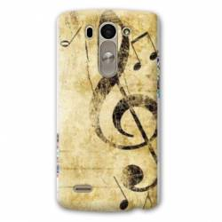 Coque Huawei Mate 9 Musique