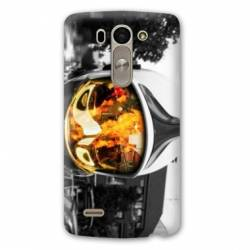 Coque Huawei Mate 9 pompier police