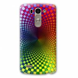 Coque Huawei Mate 9 Effet Visuel