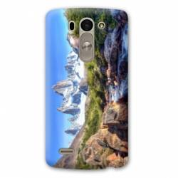 Coque Huawei Mate 9 Montagne