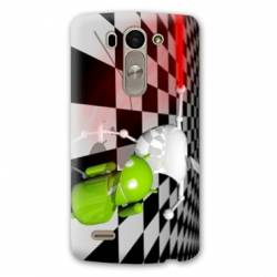 Coque Huawei Mate 9 apple vs android