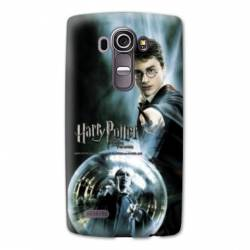 Coque Huawei Mate 9 WB License harry potter C