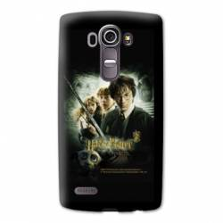 Coque Huawei Mate 9 WB License harry potter D