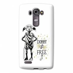 Coque Huawei Mate 9 WB License harry potter dobby