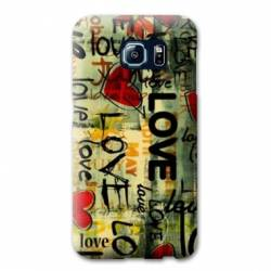 Coque Samsung Galaxy S8 amour