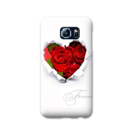 Coque Samsung Galaxy S8 amour