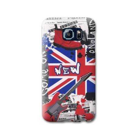 Coque Samsung Galaxy S8 Angleterre