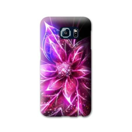 Coque Samsung Galaxy S8 fleurs