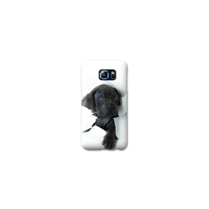 coque samsung galaxy s8 animaux