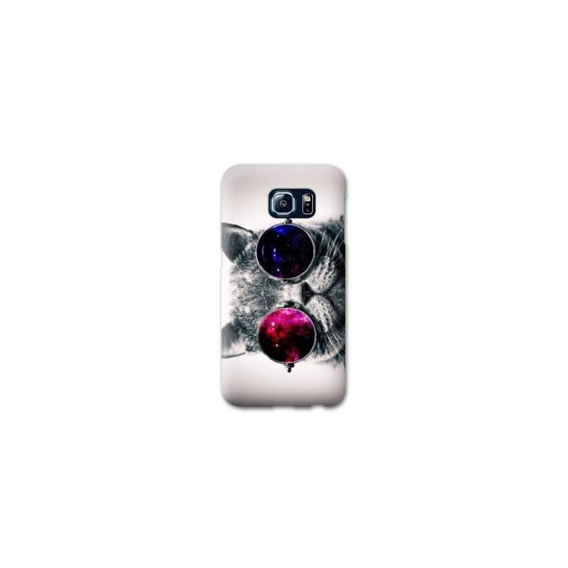 Coque Samsung Galaxy S8 animaux 2