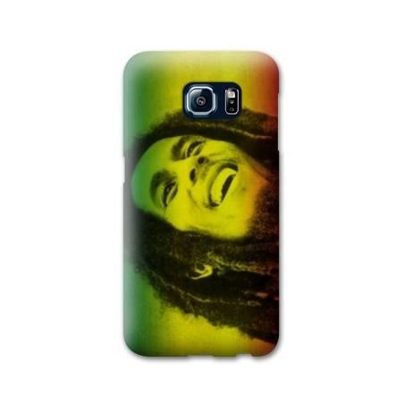 Coque Samsung Galaxy S8 Bob Marley