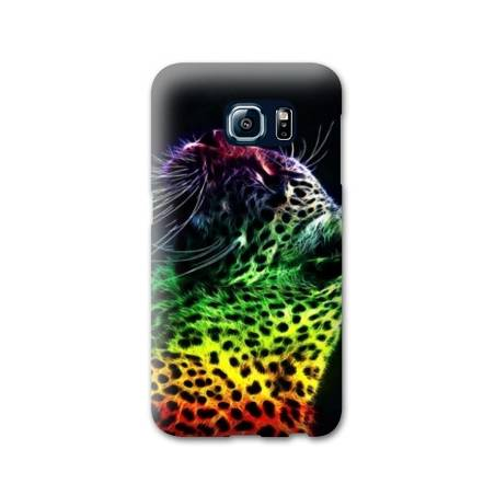 Coque Samsung Galaxy S8 felins