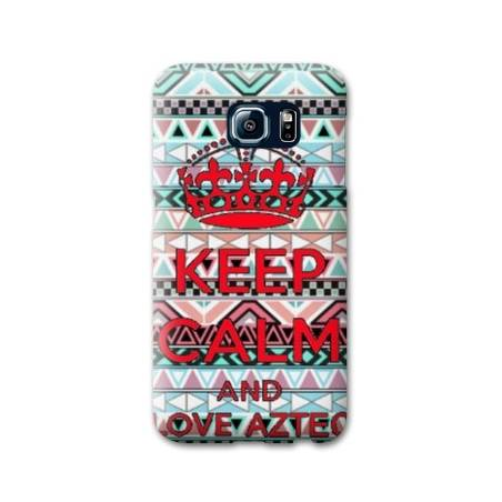 Coque Samsung Galaxy S8 Keep Calm