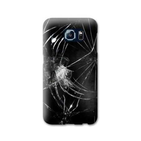 Coque Samsung Galaxy S8 Trompe oeil