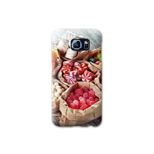 Coque Samsung Galaxy S8 Gourmandise