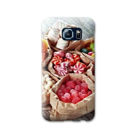 Coque Samsung Galaxy S8 Gourmandise
