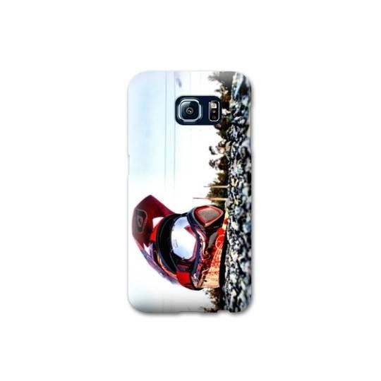Coque Samsung Galaxy S8 Moto