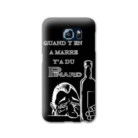Coque Samsung Galaxy S8 Humour