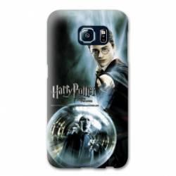 Coque Samsung Galaxy S8 WB License harry potter C