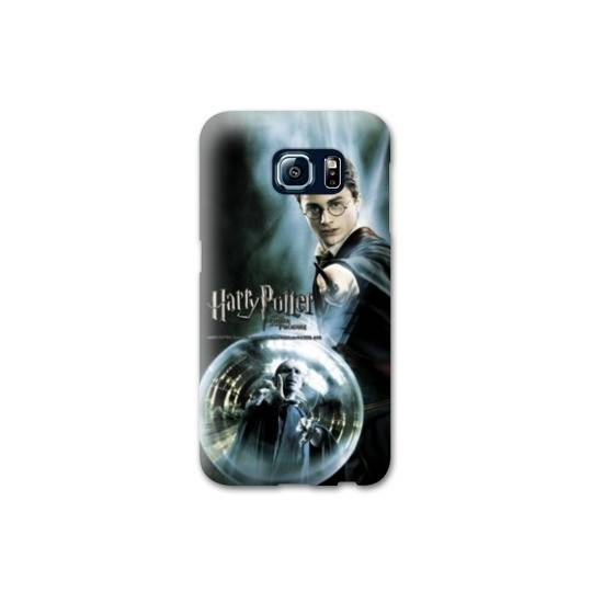 Coque Samsung Galaxy S8 WB License harry potter C