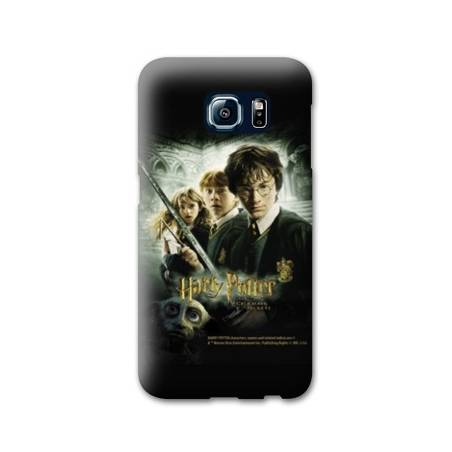Coque Samsung Galaxy S8 WB License harry potter D