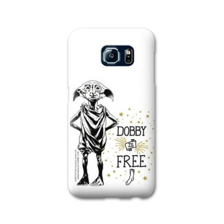 Coque Samsung Galaxy S8 WB License harry potter dobby