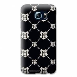 Coque Samsung Galaxy S8 WB License harry potter pattern