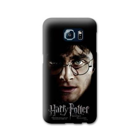 Coque Samsung Galaxy S8 WB License harry potter A