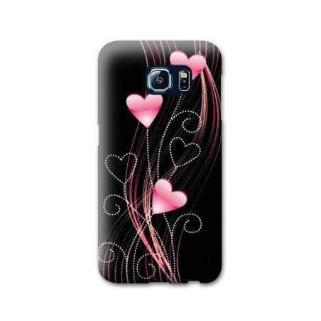 Coque Samsung Galaxy S8 Plus + amour