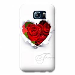 Coque Samsung Galaxy S8 Plus + amour