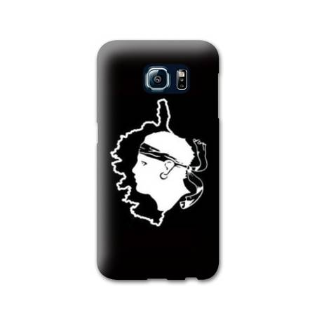 Coque Samsung Galaxy S8 Plus + Corse