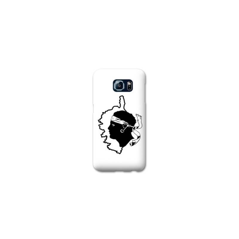 Coque pour Samsung Galaxy S8 Plus + Corse