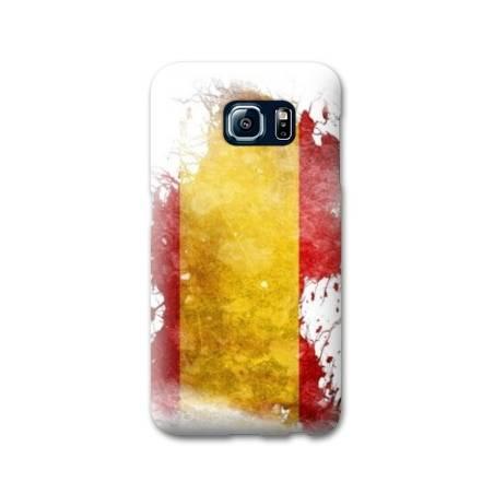 Coque Samsung Galaxy S8 Plus + Espagne