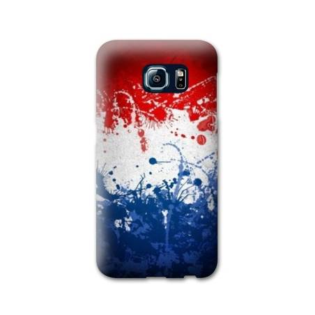 Coque Samsung Galaxy S8 Plus + France