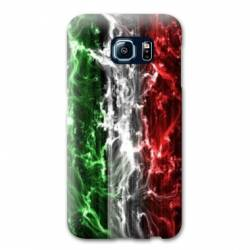 Coque Samsung Galaxy S8 Plus + Italie