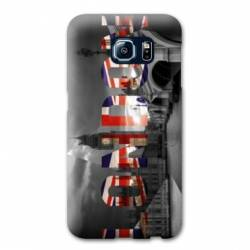 Coque Samsung Galaxy S8 Plus + Angleterre