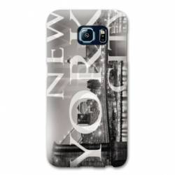 Coque Samsung Galaxy S8 Plus + Amerique