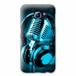 Coque Samsung Galaxy S8 Plus + techno