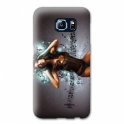 Coque Samsung Galaxy S8 Plus + Musique