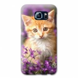 Coque Samsung Galaxy S8 Plus + animaux 2